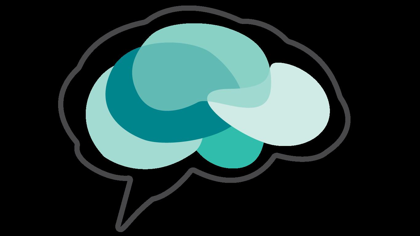 Logo cerveau marion guegnard psychologue